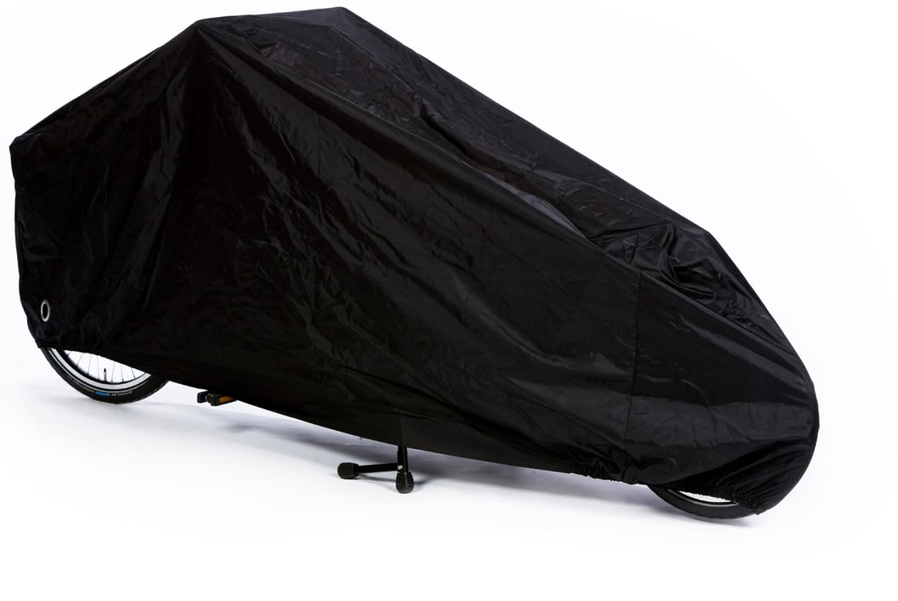 Parkeringstält Cargobike 800532