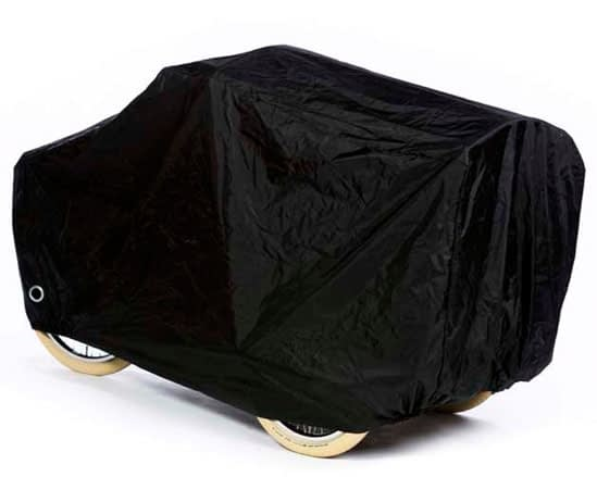 Parkeringstält Trike 800540
