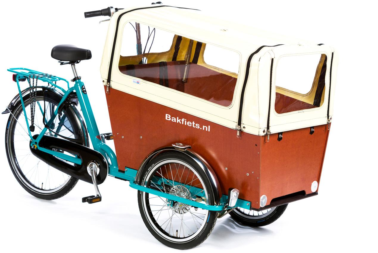 Kapell Trike Smal Creme 800055
