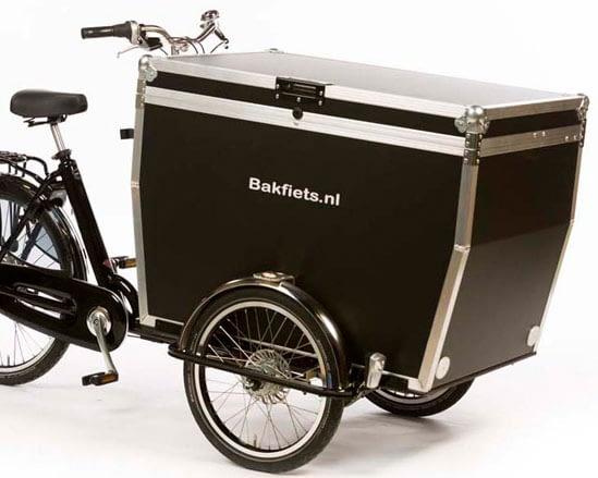 Flightcase Trike Bred 99BAKFT