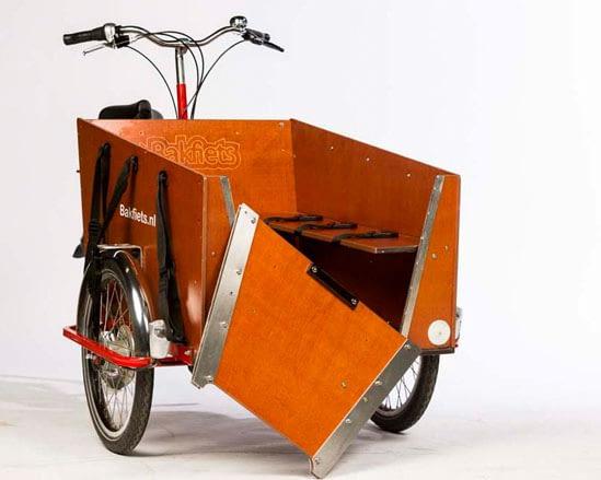 Lucka Trike 119927
