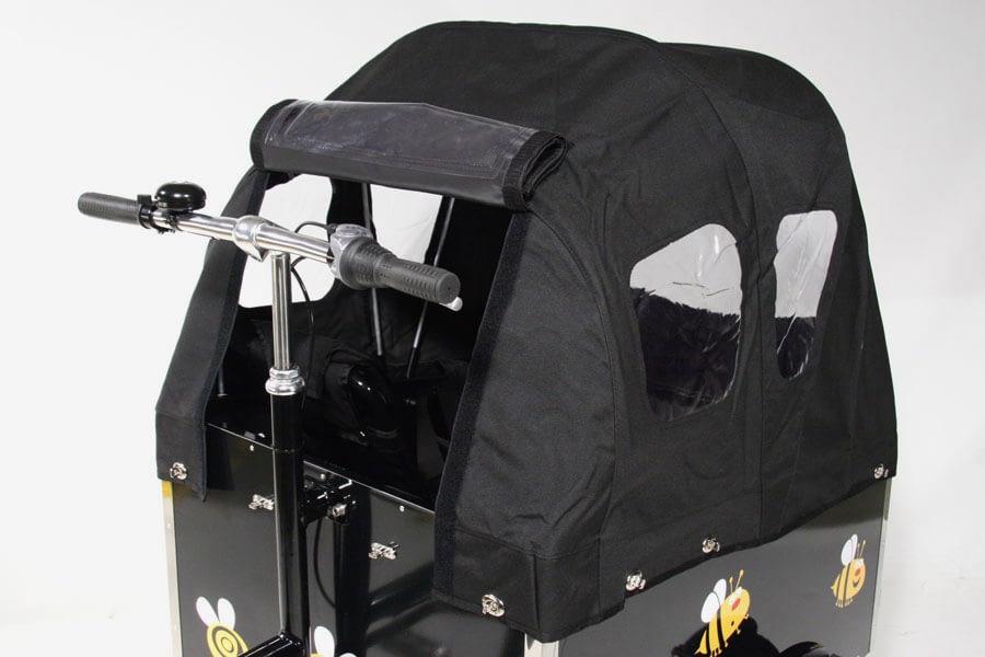 Bellabike stort tält